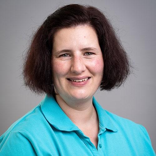Rebekka Dietsche - Zahnarzt Todtnau